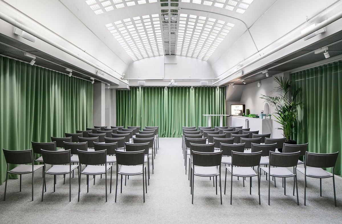 stureplan konferensrum