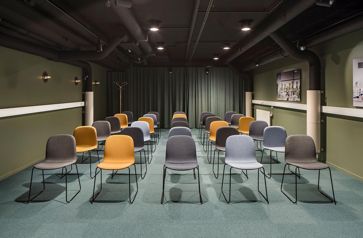 konferensrum kungsholmen