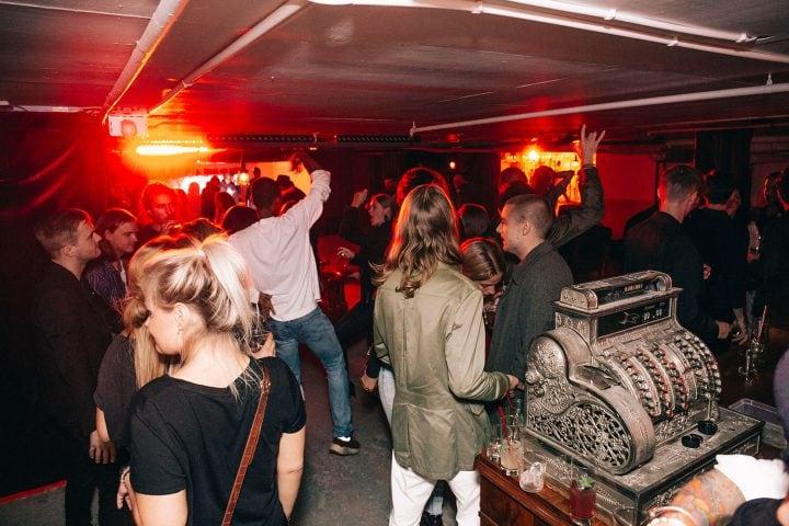 eventlokal gt30 underground
