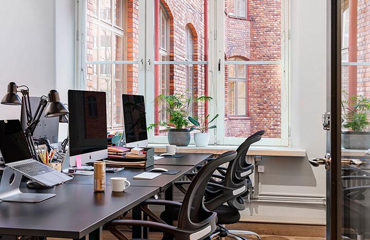 studio kontor södermalm hornstull